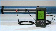 Unattended Ultrasonic Flow Metering System
